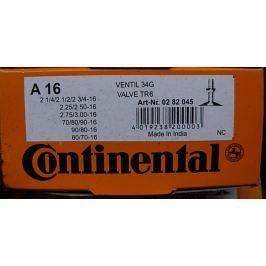 CONTINENTAL CONTINENTAL DUŠE 90/80 R16