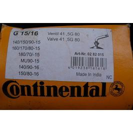 CONTINENTAL CONTINENTAL DUŠE 170/80 R15