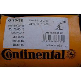 CONTINENTAL CONTINENTAL DUŠE 160/80 R15