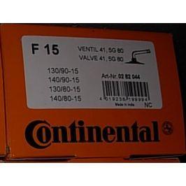 CONTINENTAL CONTINENTAL DUŠE 140/80 R15