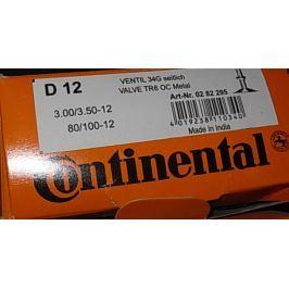 CONTINENTAL CONTINENTAL DUŠE 3.25/120 R12