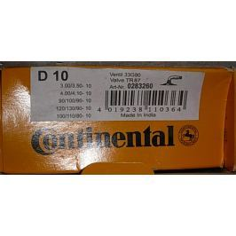 CONTINENTAL CONTINENTAL DUŠE 4.1/90 R10