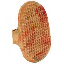 HŘEBEN ovál gumový na ruku 9x13cm