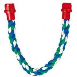 Houpačka bavlněné lano 37cm/16mm (trixie)