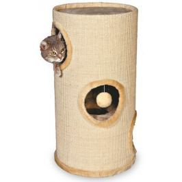 Škrabadlo Cat Tower 36/70cm Béžové