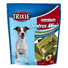 Trixie dog poch. dentros MINI 10ks/140g avocado