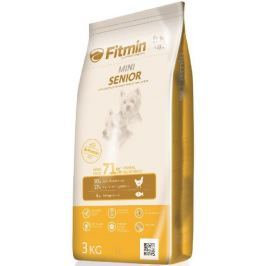 Fitmin MINI SENIOR - 3kg