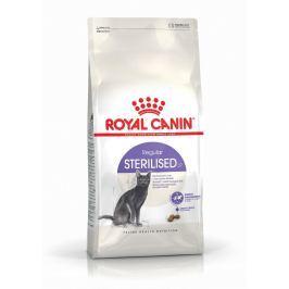Royal Canin STERILISED - 400g