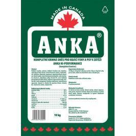 ANKA Hi - Performance - 20kg Heureka.cz | Hobby | Chovatelství | Pro psy | Krmivo pro psy
