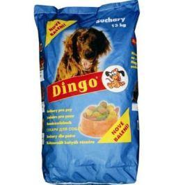 Dingo suchary PŘÍRODNÍ - 2,5kg