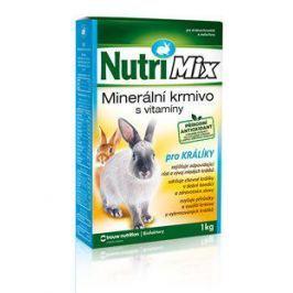 Biofaktory Nutri Mix králík 1kg
