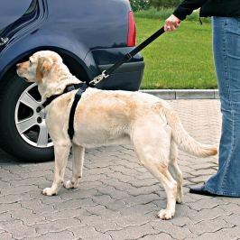 Trixie BEZPEČNOSTNÍ POSTROJ do auta - XS