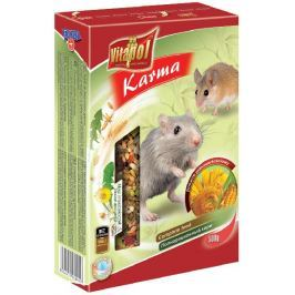 VITAPOL směs pro myšky a pískomily - 500g