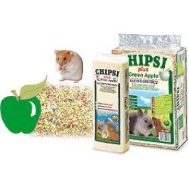 HOBLINY CHIPSI GREEN APPLE - 15l/1kg