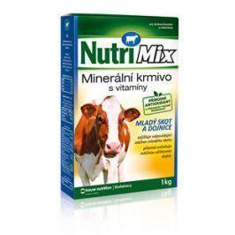 Nutrimix DOJNICE - 1kg
