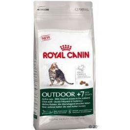 Royal Canin cat OUTDOOR + 7 - 2kg