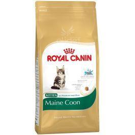 Royal Canin cat KITTEN MAIN COON - 10kg
