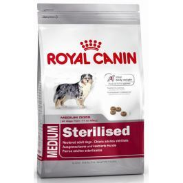 Royal Canin MEDIUM STERILISED - 3kg