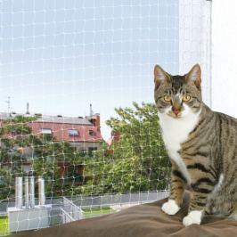 Trixie ochranná síť pro kočky 2 x 1,5 m