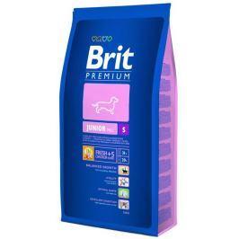 BRIT dog S - JUNIOR - 1kg