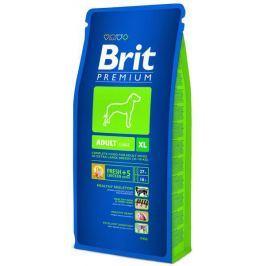 BRIT dog XL - ADULT - 3kg