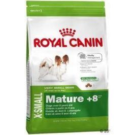 Royal Canin X - Small Mature +8 - 500g