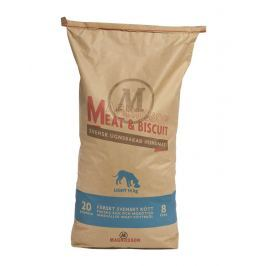 MAGNUSSON Meat/Biscuit Light - 14kg