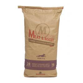 MAGNUSSON Meat/Biscuit Work - 14kg