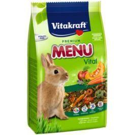 VITAKRAFT menu RABBIT - 1kg