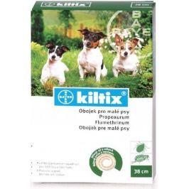 Antiparazitní obojek KILTIX - 38 cm