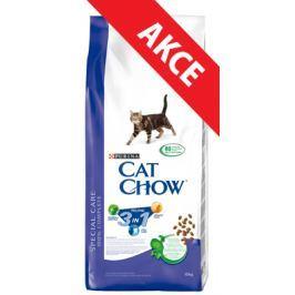 PURINA cat chow 3in1 - 1,5kg