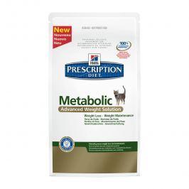 Hills cat METABOLIC - 4kg