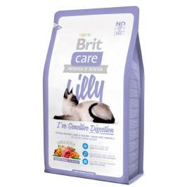 BRIT CARE cat SENSITIVE - LILLY - 2kg