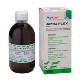 APTUS - APTO flex sirup - 200ml