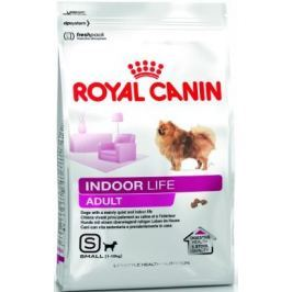 Royal Canin INDOOR life ADULT small - 1,5kg