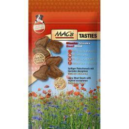MACs dog pochoutka TASTIES 60g - STEAK