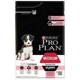 Purina Pro Plan Dog Medium Puppy Sensitive Skin - 1,5kg