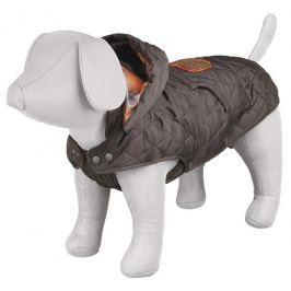 Trixie Zateplený obleček Cervino prošitý s kapucí