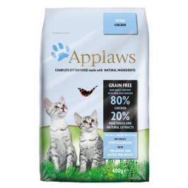 APPLAWS cat KITTEN chicken - 400g