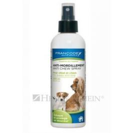 FRANCODEX dog SPRAY proti okusování - 200m