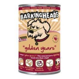 Barking Heads konz. GOLDEN years - 400g