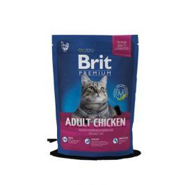 BRIT cat ADULT chicken - 800g