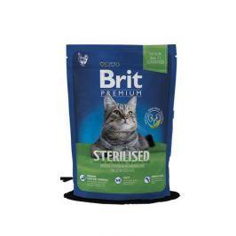 BRIT cat STERILISED - 800g