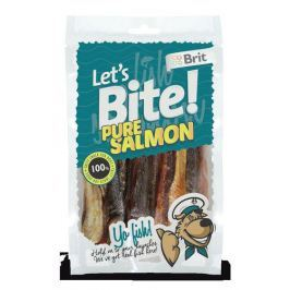 BRIT let's dog PURE SALMON - 80g