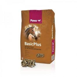 PAVO granule BASIC + - 20kg