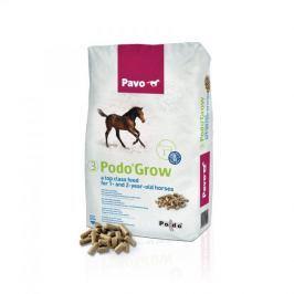PAVO granule PODO GROW - 20kg