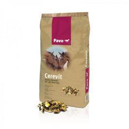 PAVO muessli CEREVIT - 15kg