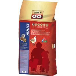 MACs dog GO ADULT chicken/rice - 12kg