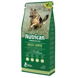 NUTRICAN dog ADULT LARGE - 15kg