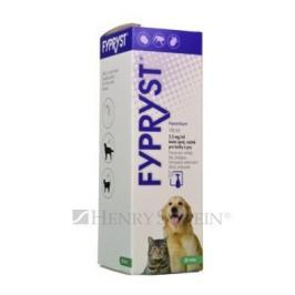 antipar. spray - (E) FYPRYST - 100ml